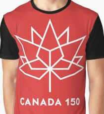 CANADA 150th Graphic T-Shirt