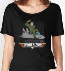 archer Women's Relaxed Fit T-Shirt