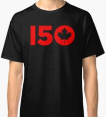 CANADA 150th Classic T-Shirt