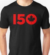 CANADA 150th T-Shirt