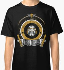 Eternal Crusader War - Limited Edition Classic T-Shirt