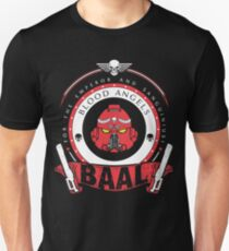 Baal War - Limited Edition Unisex T-Shirt