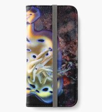 Nudi iPhone Wallet/Case/Skin