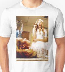 Kill Bill Vol 1 Elle Driver Twisted Nerve  T-Shirt