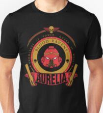 Aurelia War - Limited Edition Unisex T-Shirt