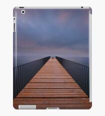 Utopia II iPad Case/Skin