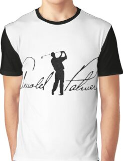 Tiger Wood Graphic T-Shirt