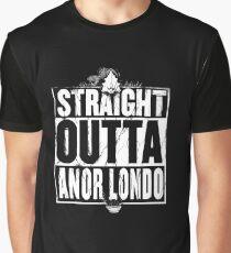 anor londo Graphic T-Shirt