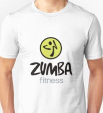zumba fitness T-Shirt