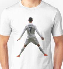 Cristiano Ronaldo Unisex T-Shirt