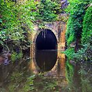 Helensburgh  Rail Tunnel by David Haworth