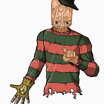 Freddy Bad Teeth by badteeth