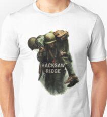 hacksaw ridge T-Shirt