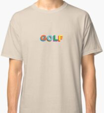 Golf Wang  Classic T-Shirt