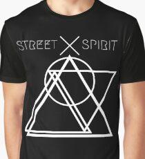 Street Spirit Symbols 2017 Graphic T-Shirt