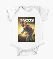 Tacos Kids Clothes