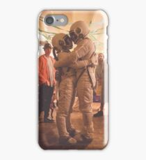 Kygo - Stole the show - Astronauts iPhone Case/Skin
