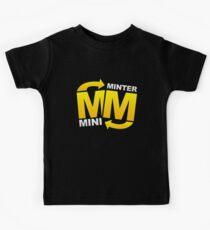 minter mini Kids Clothes