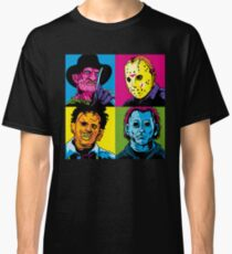 POP HORROR Classic T-Shirt