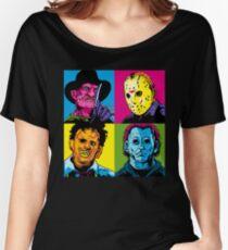 POP HORROR Baggyfit T-Shirt