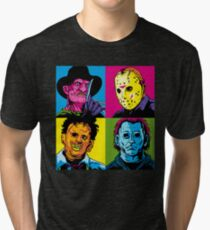 POP HORROR Vintage T-Shirt