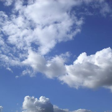 Chiswick Clouds by Joanna16