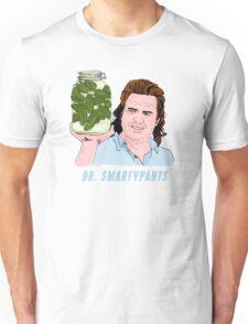 Eugene Dr Smartypants Unisex T-Shirt