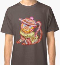 Her femininity Classic T-Shirt