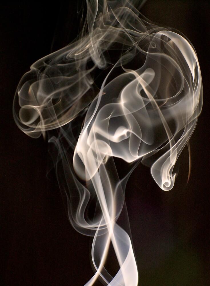 Smoke Signals by daveoh