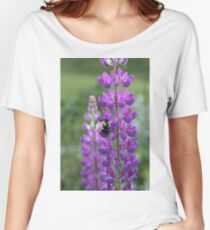 Nectar Robbing Women's Relaxed Fit T-Shirt
