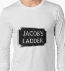 Jacobs Ladder Long Sleeve T-Shirt