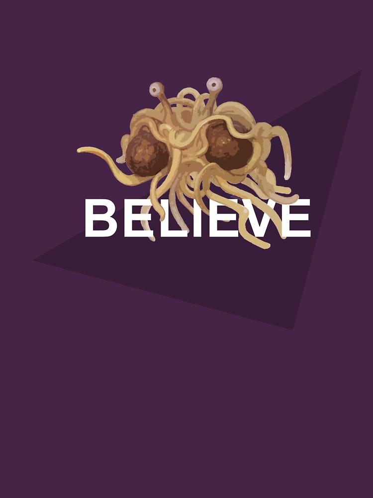 Believe by EveryLastRupee