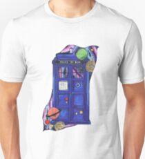 Space Box Unisex T-Shirt