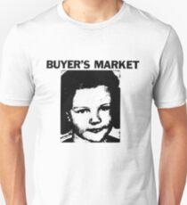 Peter Sotos - Buyers Market T-Shirt