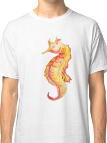 Elusive Seahorse Classic T-Shirt