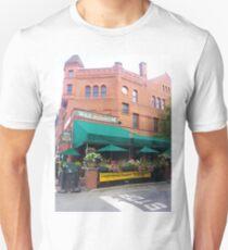 Wax Museum New York Unisex T-Shirt