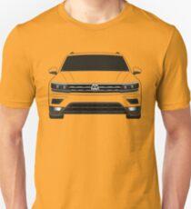 VW Tiguan Unisex T-Shirt