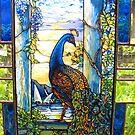 Pretty bird by John  Simmons