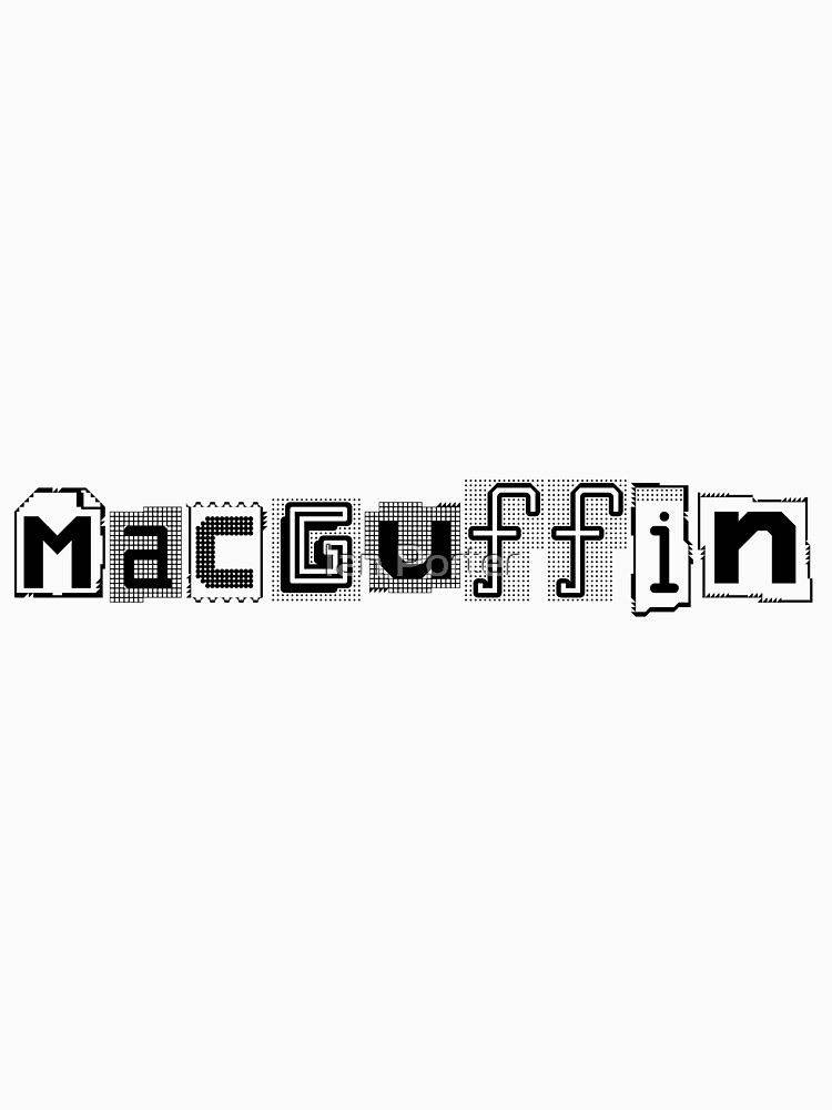 MacGuffin by procrest
