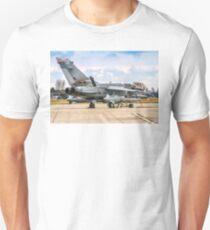 Panavia Tornado GR4 ZA601/EB-B T-Shirt