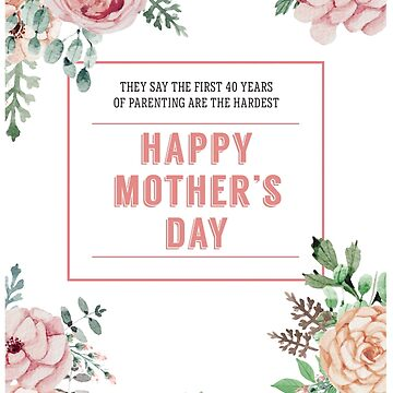Happy Mother's Day by heroics