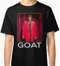 Richard Pryor GOAT Classic T-Shirt