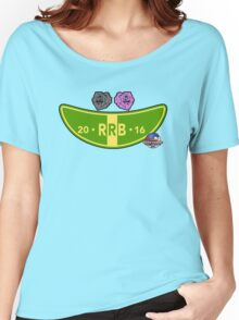 Roseradenborg - March Madness Edition Women's Relaxed Fit T-Shirt