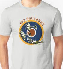 633 Squadron T-Shirt