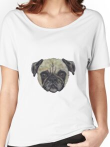 PUG pug109 Women's Relaxed Fit T-Shirt