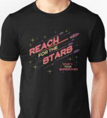 REACH FOR THE STARS Unisex T-Shirt
