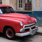 Greetings from Cuba 5 by jo wimbush