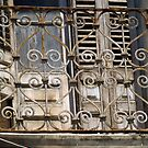 Balcony 2 by BruceW