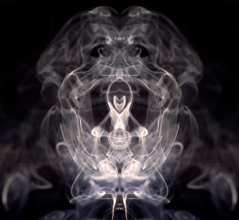 Smoke and Mirrors by daveoh