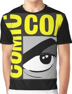 comic con 2017 Graphic T-Shirt